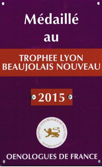 Portes ouvertes pour le Beaujolais nouveau : 21 et 22 novembre 2015
