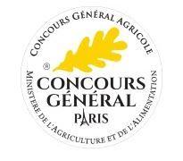 Nouvelle médaille au concours des Grands Vins de France à Paris